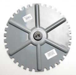 Dillon XL650 Casefeeder plate