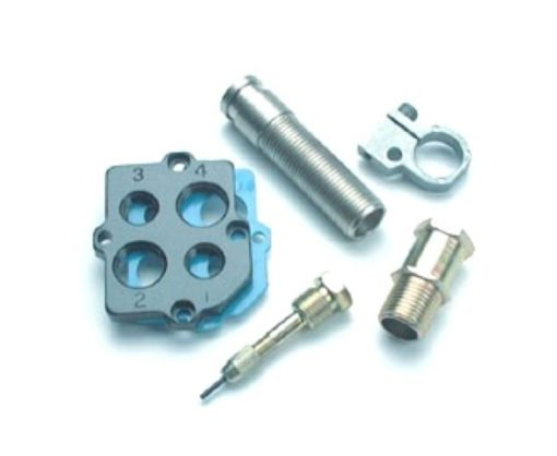 Dillon SDB Toolhead assembly