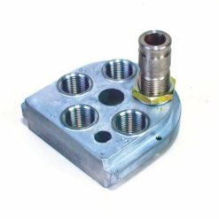 Dillon XL650 Toolhead