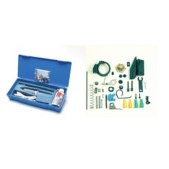Dillon XL650 Maintenance & Spareparts kit