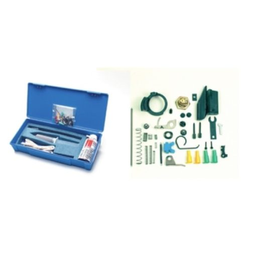 Dillon XL650 Maintenance & Spareparts kit