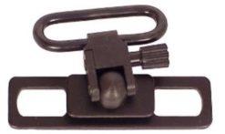Bipod Harris / AR15 adapter