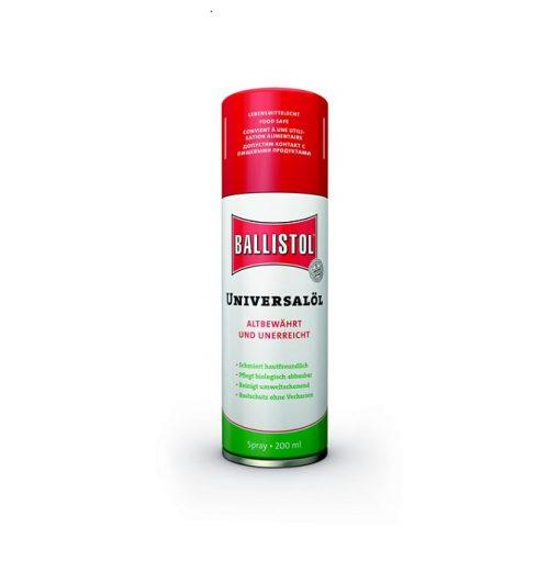 Ballistol Olie 200 ml spray