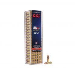 CCI Mini Mag