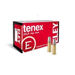 Eley Tenex .22 LR 40gr.