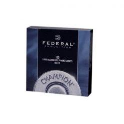 Federal 155 Large Pistol Magnum