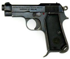 Pistolen Gebruikt