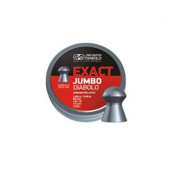 JSB Exact Diabolo Jumbo 5.52 mm