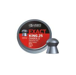JSB Exact King 6.35 mm