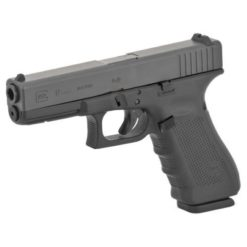Glock - 17 Gen.4