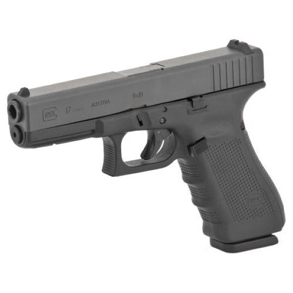 Glock 17 Gen.4