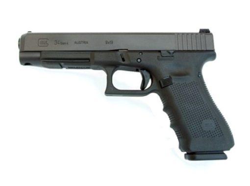 Glock - 34 Gen.4