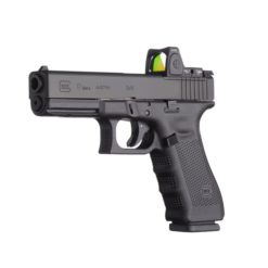Glock 17 Gen4 MOS 9x19 mm