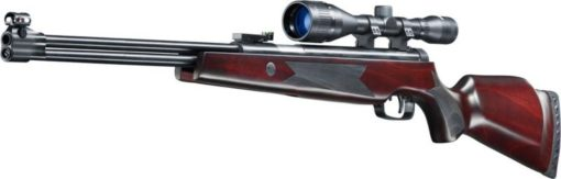 Hammerli Hunter Force 900 Combo