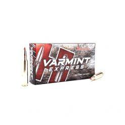 Hornady Varmint Express .223 Rem. 55gr V-Max