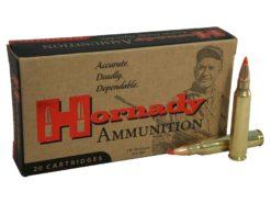 Hornady .223 Remington 55 gr. V-Max