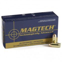 Magtech .32 ACP 71gr. FMJ