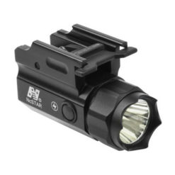 NcStar Quick Release 150 Lumen Flashlight AQPTF/3