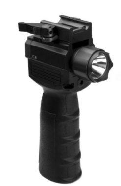 NcStar Vism Grip/Lamp/Laser # NC VAQVGFLR