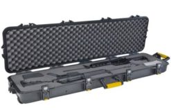 Plano AW Double Rifle Case geweerkoffer