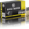 RWS Rifle Match .22lr 40 gr.