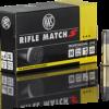 RWS Rifle Match S .22lr 40 gr.