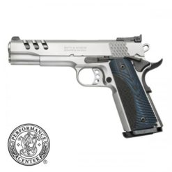 Smith & Wessson SW1911 PC .45 ACP