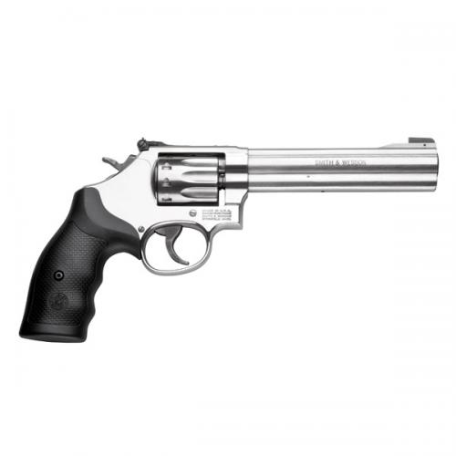 "Smith & Wesson 617 6"" .22 LR"
