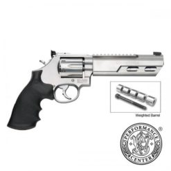 "Smith & Wesson 686 Competitor 6"" PC"
