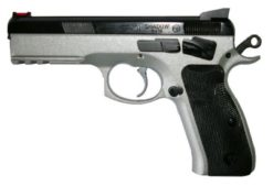CZ - SP01 Shadow Dual Tone
