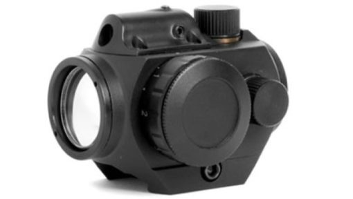 NcStar Vism Micro Dot/Laser # NC VDGRLB